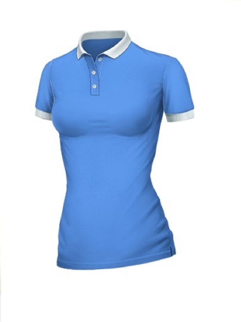 Womens Polo Shirts Betollien